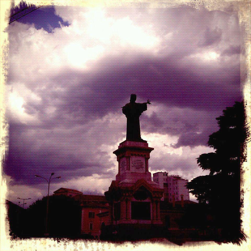 Arnaldo place - Brescia - Italy