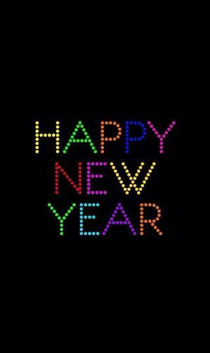 Happy New Year 2018 Picture Wallpapers Free Download For Your Mobile Iphone Android And Deskt Happy New Year Photo Happy New Year Wallpaper Happy New Year 2018