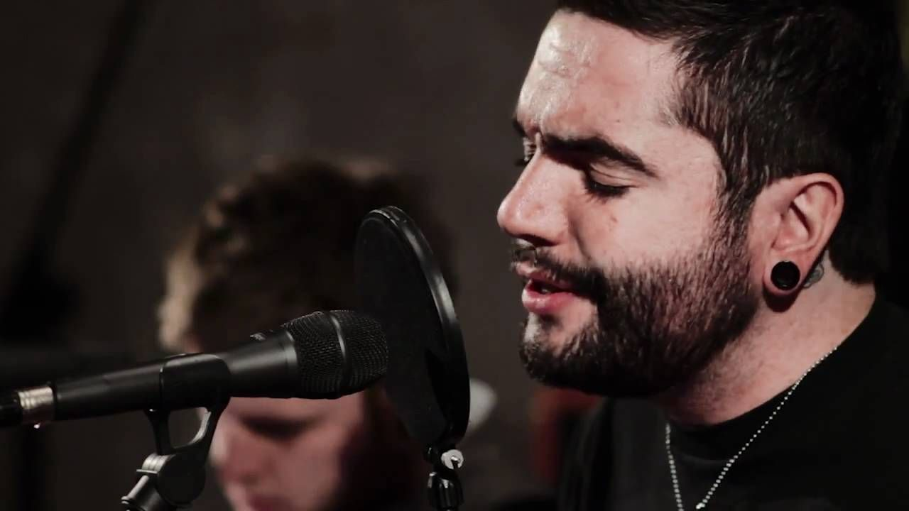 A Day To Remember Have Faith In Me Acoustic High Quality