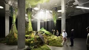 Image result for The Lowdown on the Lowline Lab