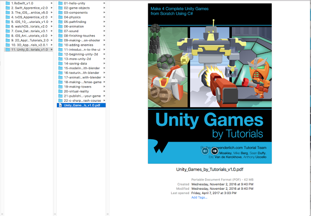 Download Unity Games By Tutorials Third Edition Make 4