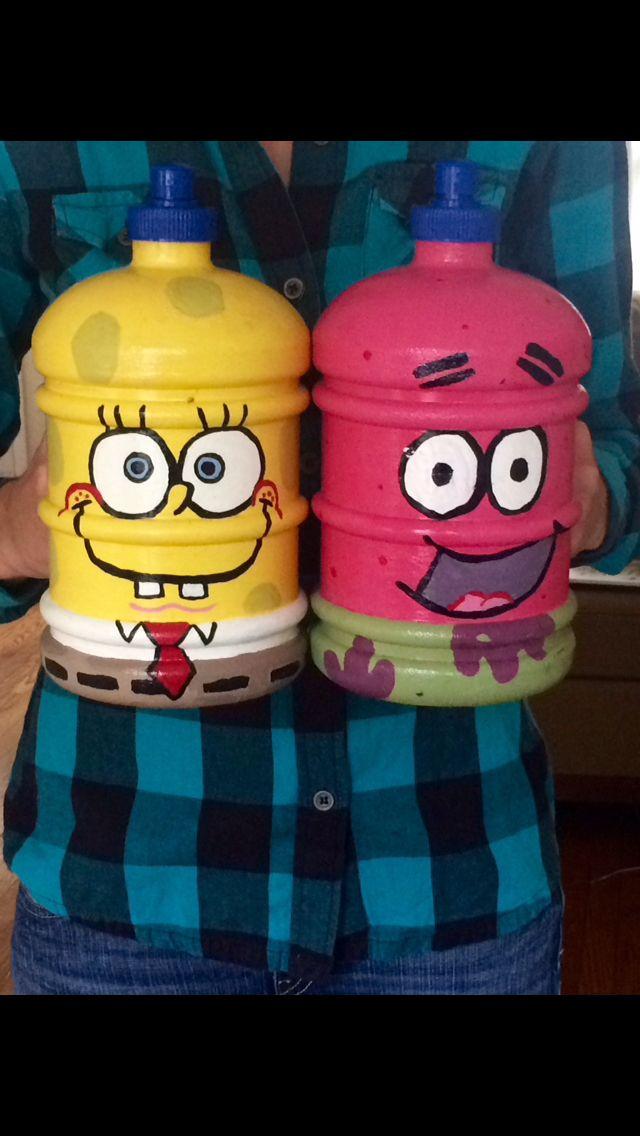 Hayride Jugs Crafts Pinterest Craft, Crafty and Sorority