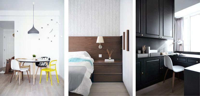 El estilo contemporáneo de una residencia en Hong Kong - http://www.decoora.com/el-estilo-contemporaneo-de-una-residencia-en-hong-kong.html