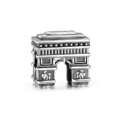 Pandora France triumphal arch charms #jewelryforsale | Pandora ...