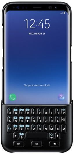 Best Samsung galaxy S8 keyboard cover: Buying guide 2017   Best