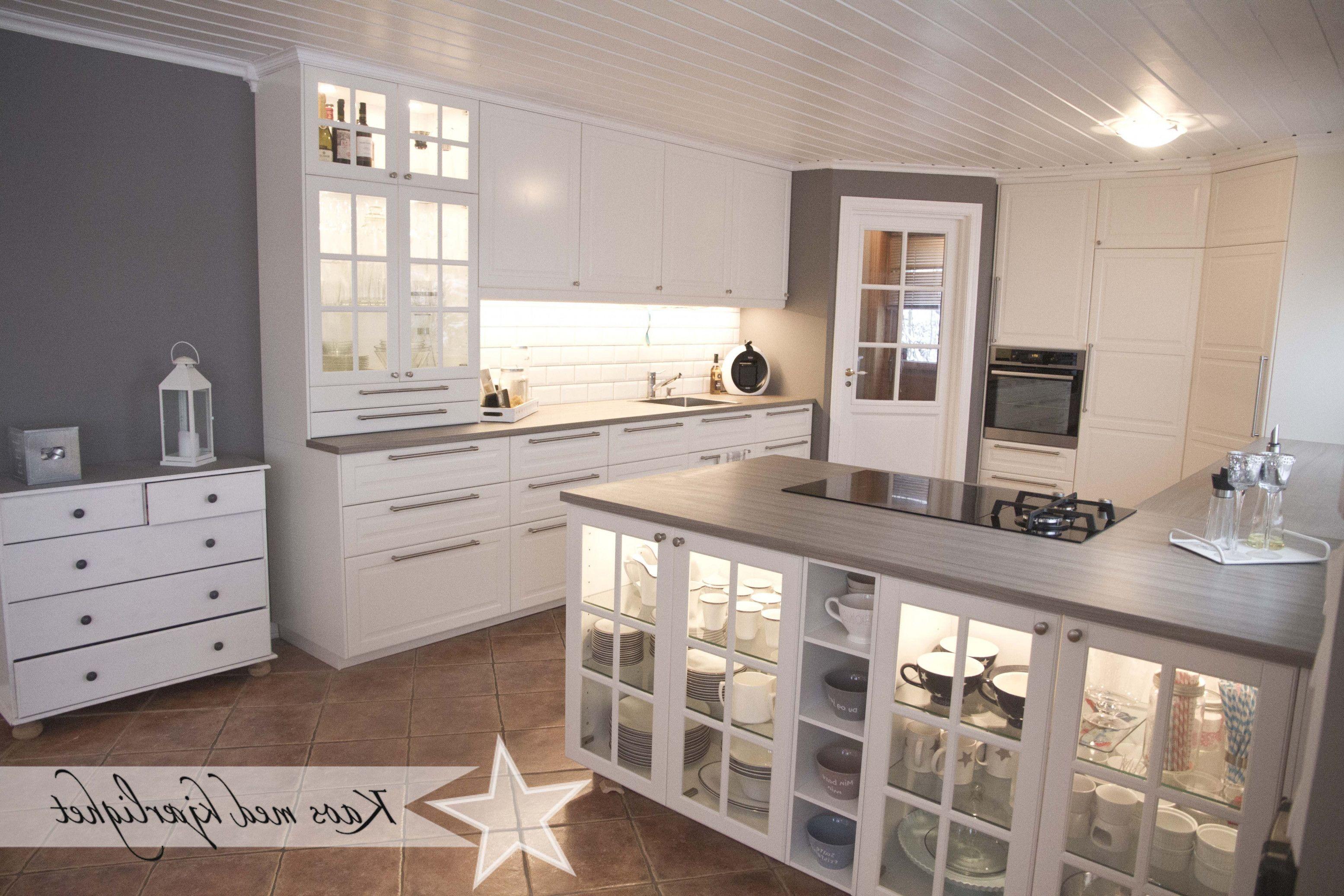 Bildergebnis für lerhyttan küche ikea | Küche | Pinterest | Küche ...