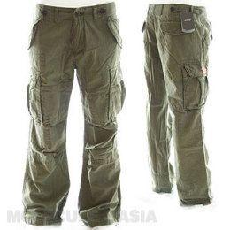 Durable Cargo Pants