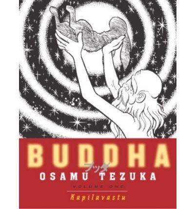 A great way to learn about buddha, from acclaimed mangaka Osamu Tezuka