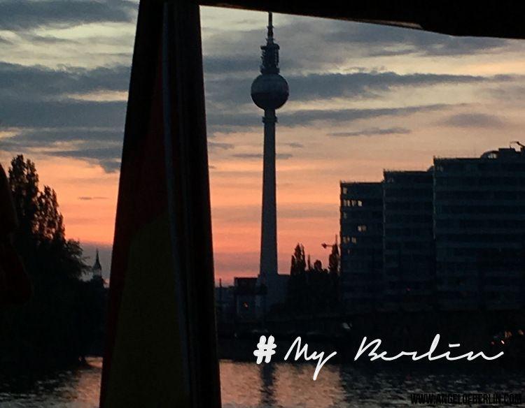 * Angel of Berlin: [My Berlin] Hotspots in Berlin
