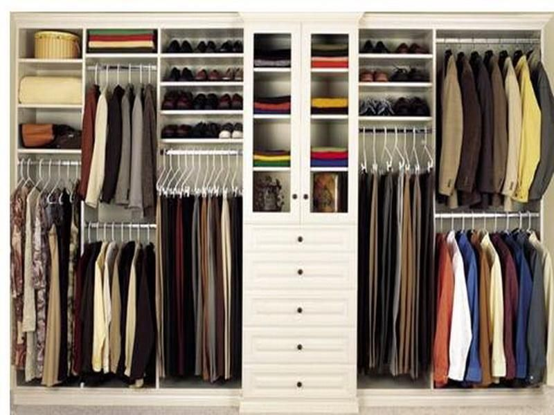 Small Bedroom Closet Design Ideas Inspiration Closet Organizers Ideas Photos  Google Search  Closet Ideas Decorating Design