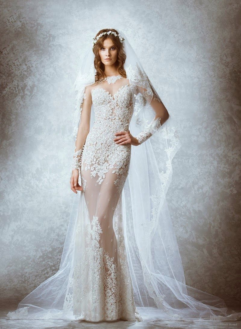 Lovely Wedding Gowns Fall 2015 Gallery - Wedding Ideas - memiocall.com