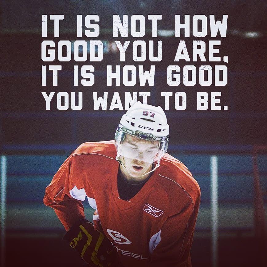 Regrann From Hockey Pics Quotes99 Hockeyquotes Hockey Practice Icehockey Instahockey Nevergiveup Good Mcdav In 2020 Hockey Quotes Sport Quotes Hockey Humor