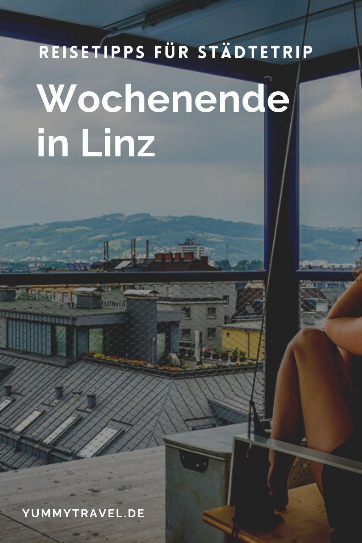 Wochenende In Linz Tipps Fur Deinen Stadtetrip Yummy Travel In 2020 Reisen Reisetipps Thailand Reisen