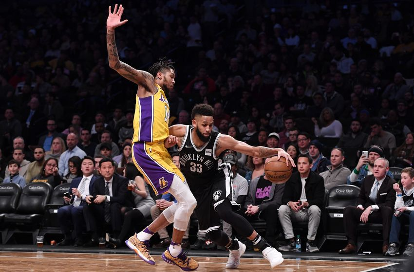 Los Angeles Lakers Vs Brooklyn Nets Game 31 Preview Odds Live Stream Nba Lakeshow Wegohard Lakers Vs Los Angeles Lakers Brooklyn Nets