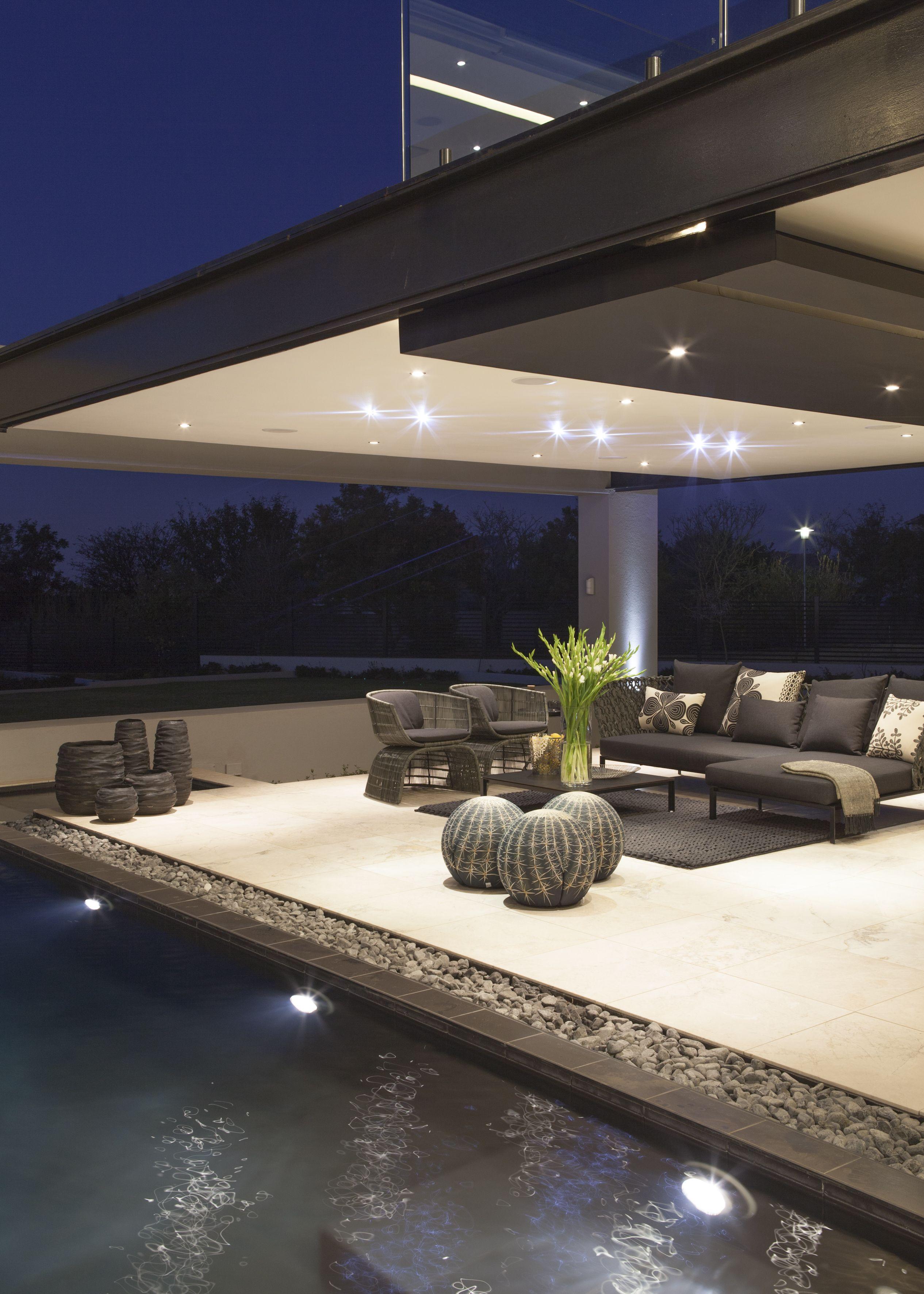 House ber inside outside  square lifestyle design  also rh pinterest