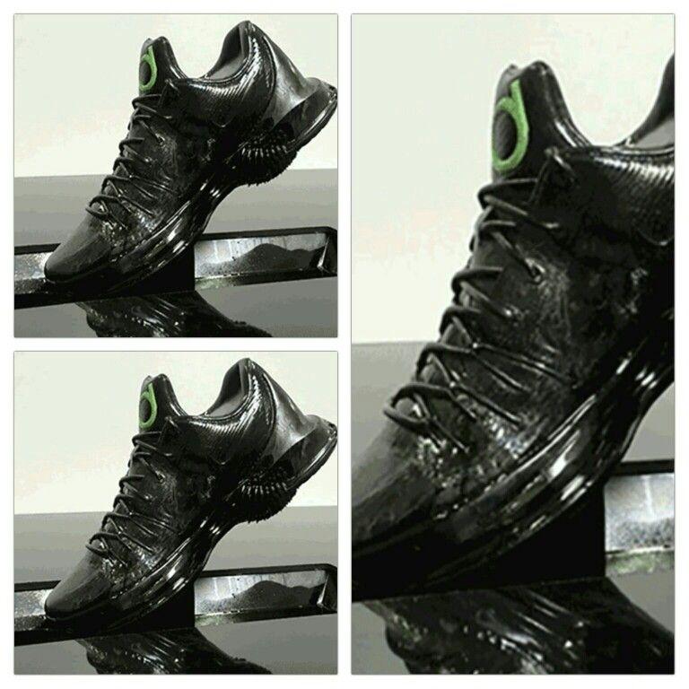 cd4761f805b0  Nike  KevinDurant  KD8 Ferrofluid  3D Display Brings Kicks To Life   mensblog