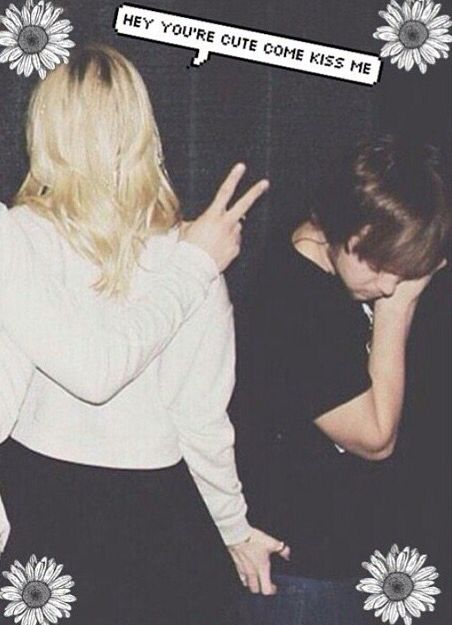 Frickin RYDELLINGTON feels are KILLING me here<3