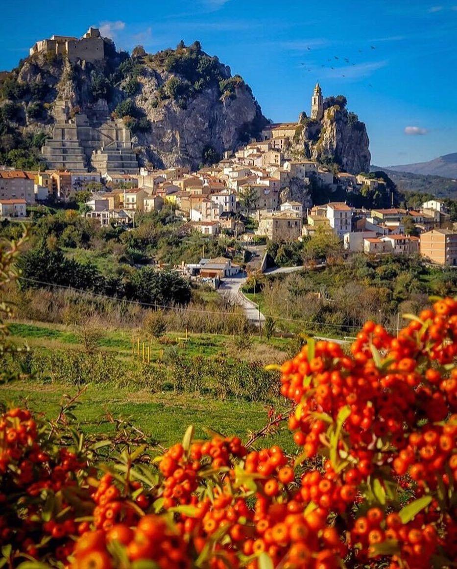Bagnoli Del Trigno Italy Photo Simone Difelice87 Vacation