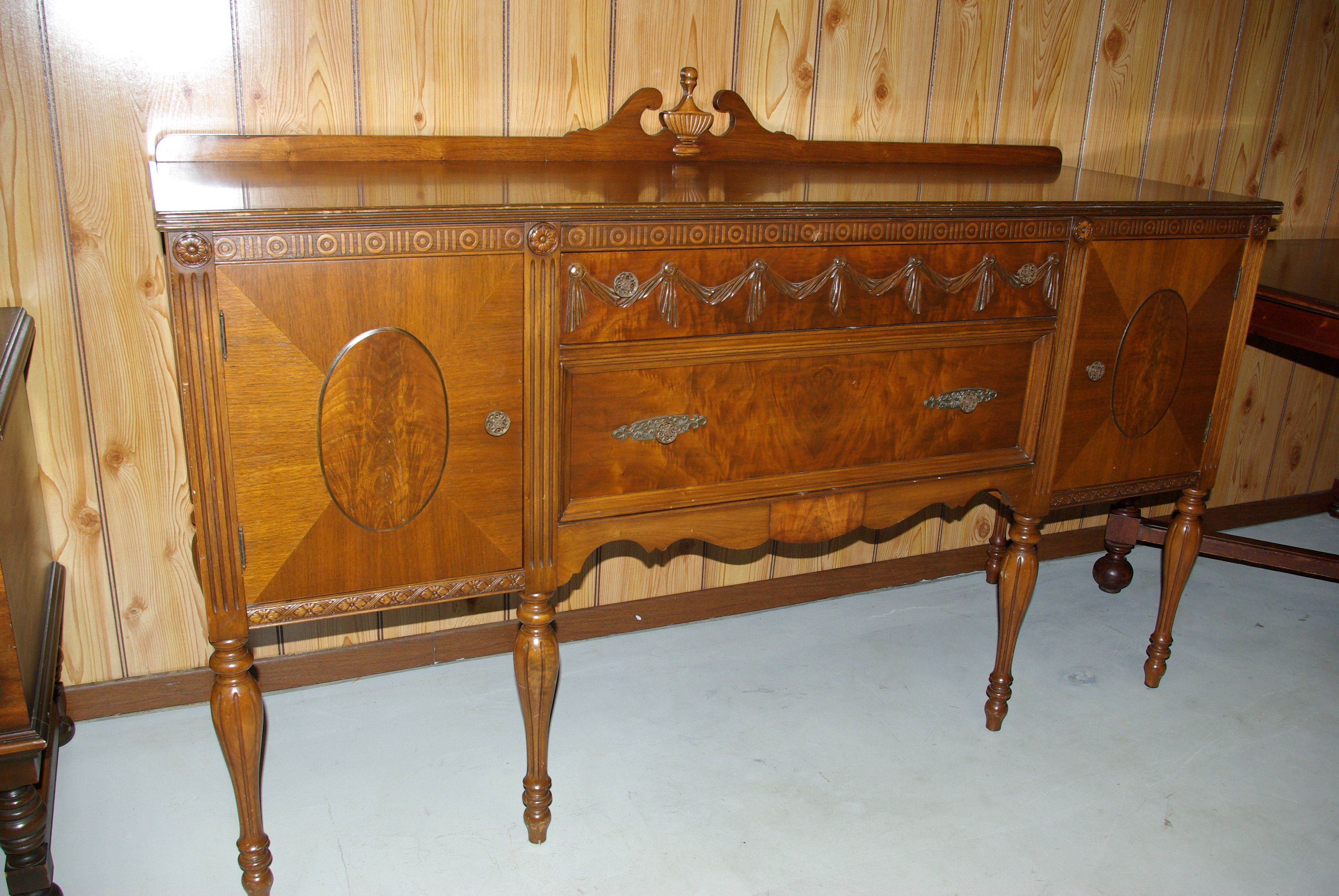 Blackhawk Furniture Buffet
