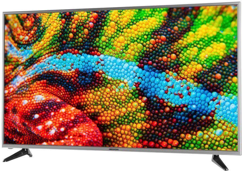Medion P15522 Md 31323 Led Fernseher 147 3 Cm 58 Zoll 4k Ultra Hd Smart Tv Online Kaufen Mit Bildern Led Fernseher Tv Empfang Fernseher