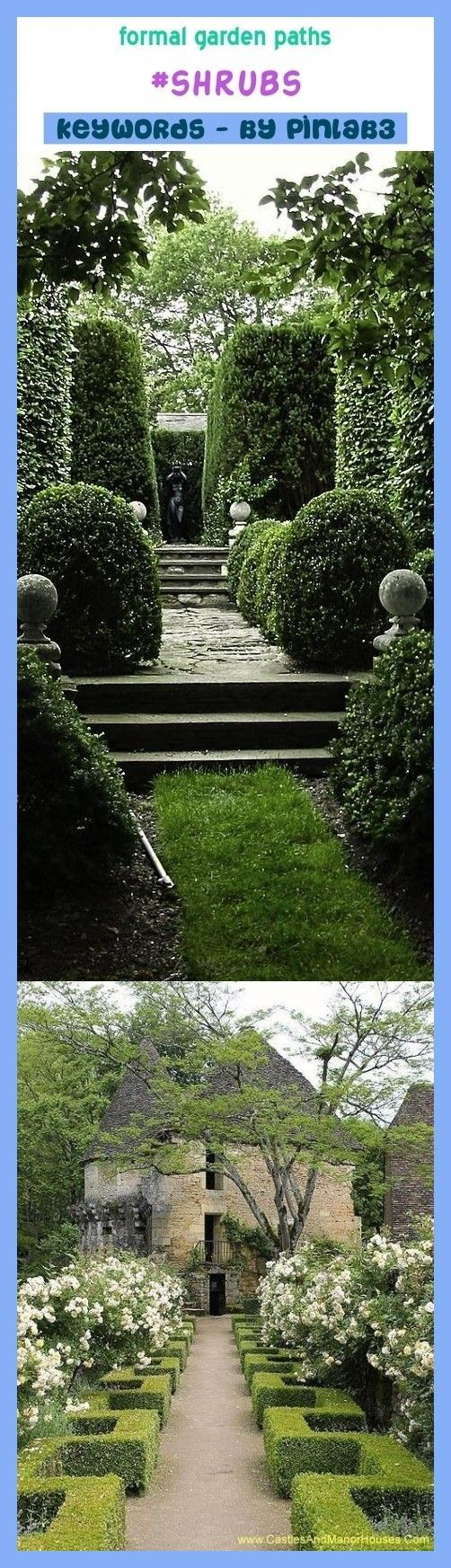 Photo of Formal garden paths #formal #garden #paths #formale #gartenwege #a    La