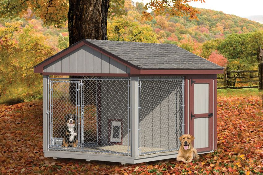 Dog House Plans With Porch Unique K9 Kennel Castle House