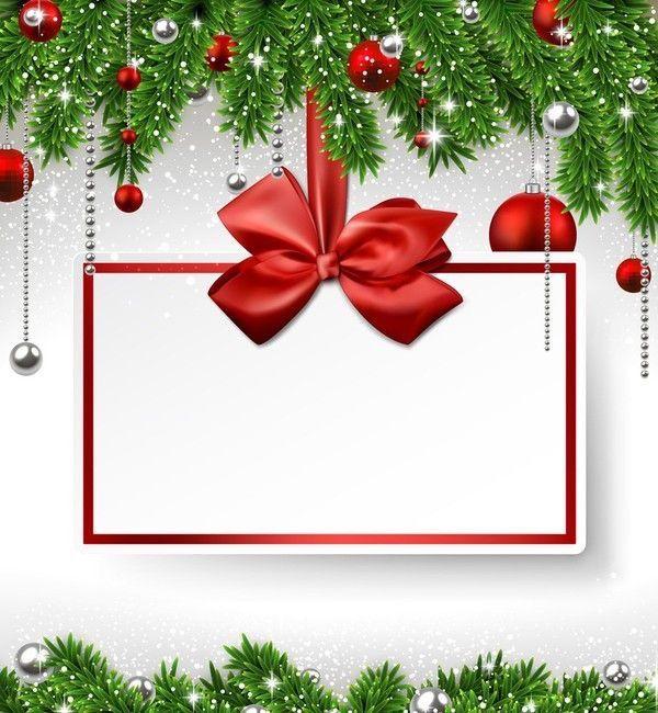 Marcos Navidad Marco Para Fotos Navideno Marcos Para Fotos De Navidad Imagenes De Navidad Fondos