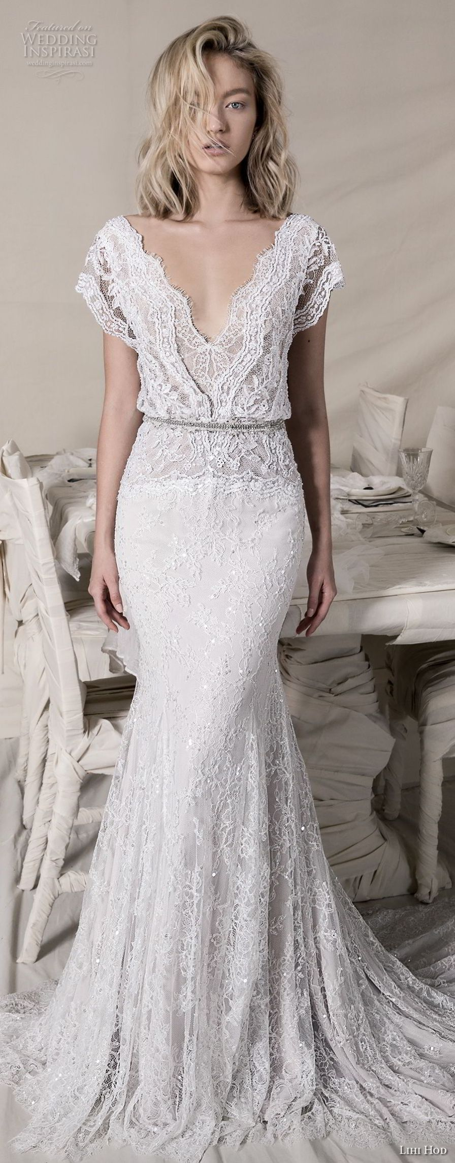 Lihi hod fall wedding dresses wedding ideas pinterest