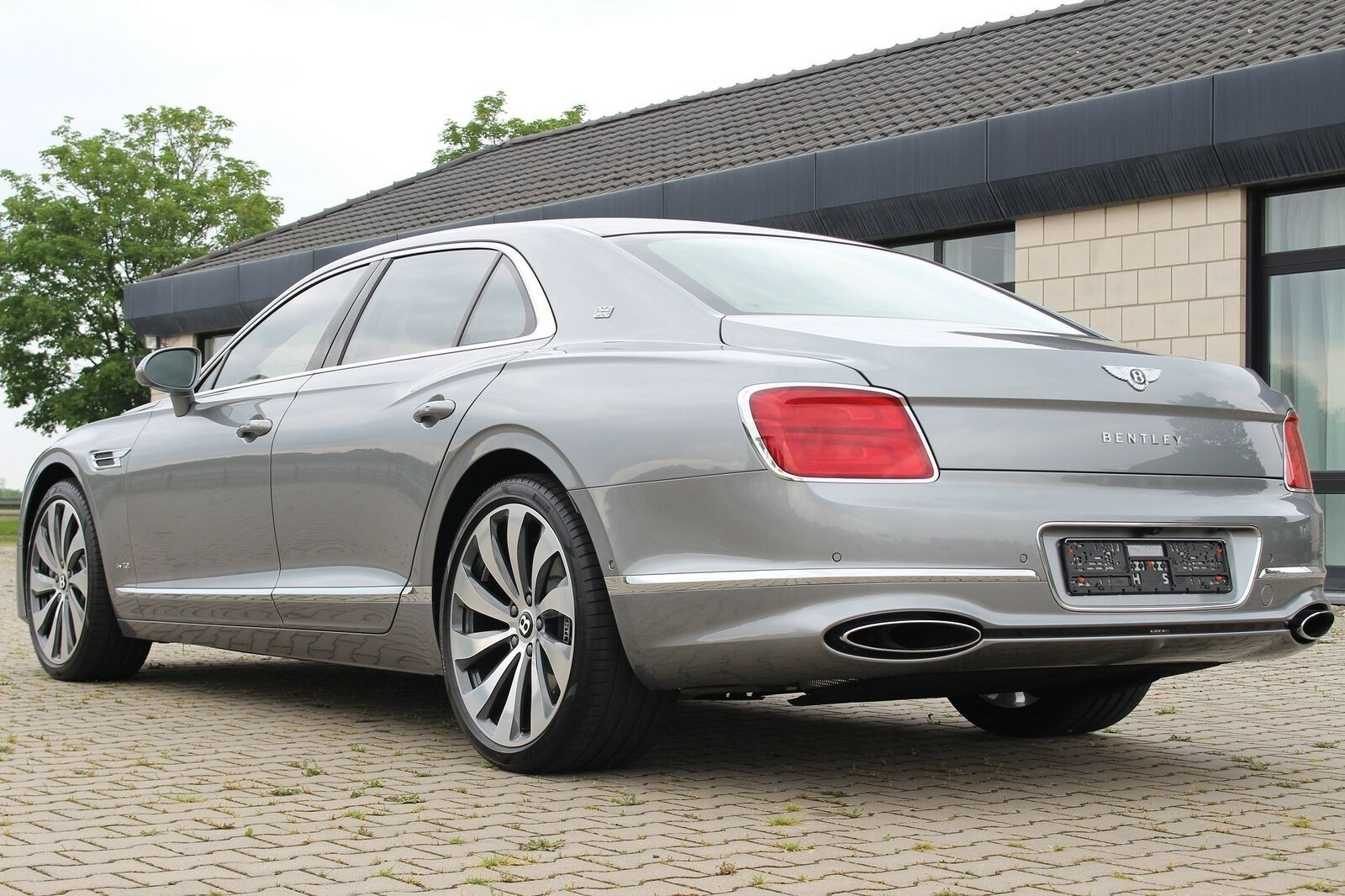 38+ Bentley flying spur w12 price 4k UHD