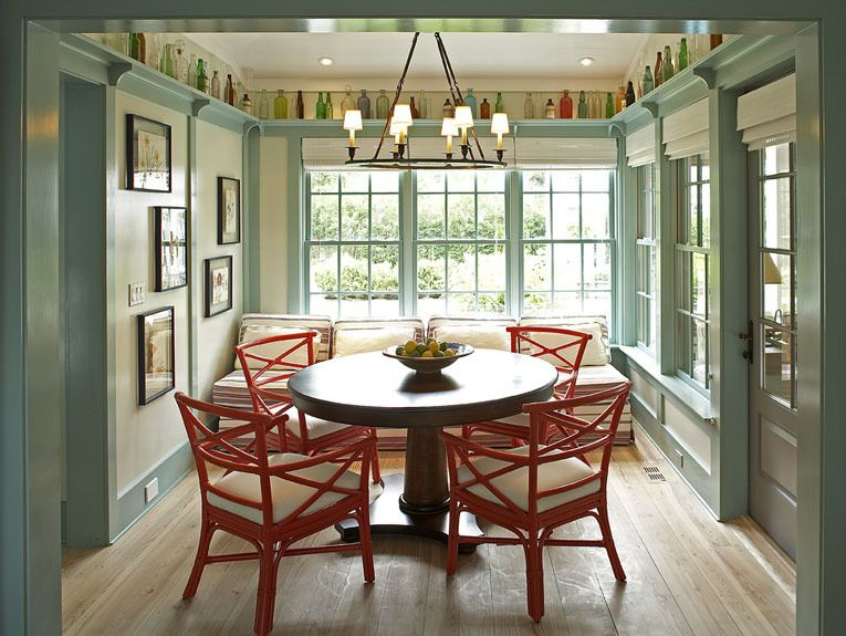 Architect Portfolio By Historical Concepts ConceptsTraditional Dining RoomsEclectic