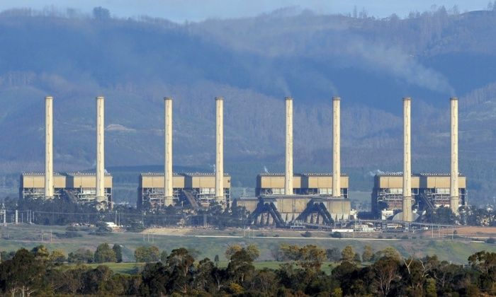 Australia urged to shut coal-fired power plants urgently as analysis reveals huge emissions  Australian Conservation Foundation says US-style regulation should be introduced to force the worst polluting plants to close
