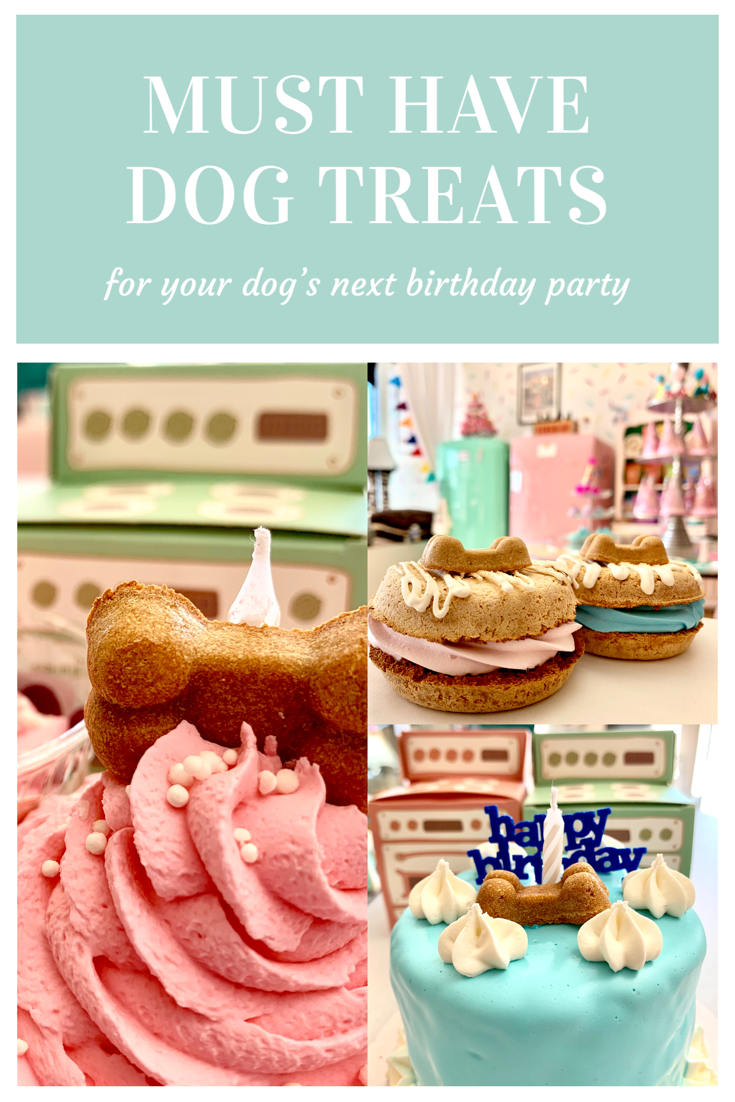 Strange Dog Birthday Cakes Dog Cupcakes And Dog Treats At Retro Dog Funny Birthday Cards Online Inifodamsfinfo