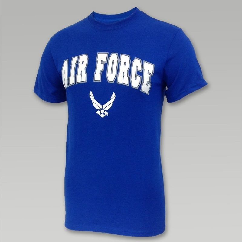 Air Force Arch Wings T | Armed Forces Gear | Armed Forces Gear