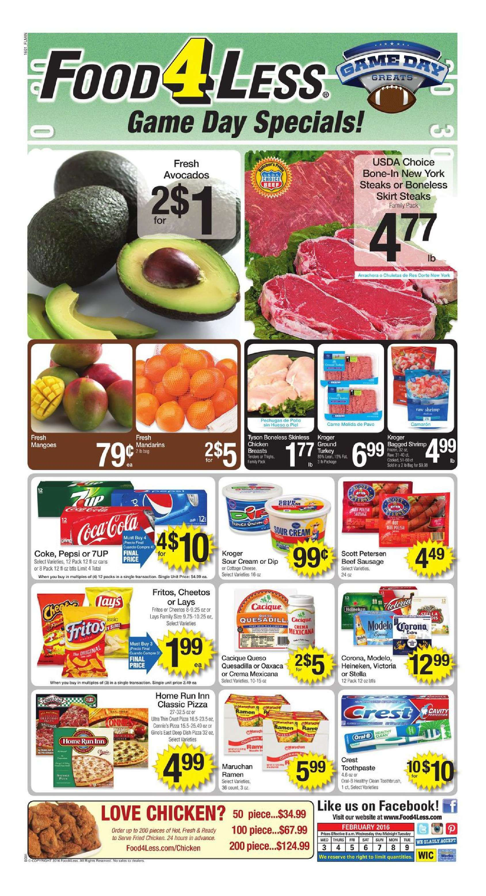Pin by My Catalog on Weekly Ads Weekly ads