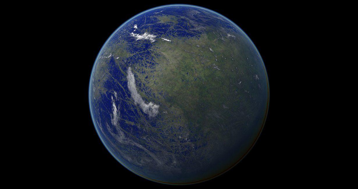 Terraformed Europa by 77Mynameislol77 on DeviantArt | Stars ... on terraformed ganymede, destiny mars map, terraformed europa moon,
