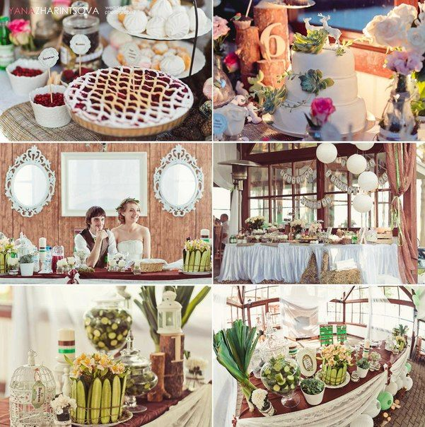 40 Wedding Theme That Can Amaze You