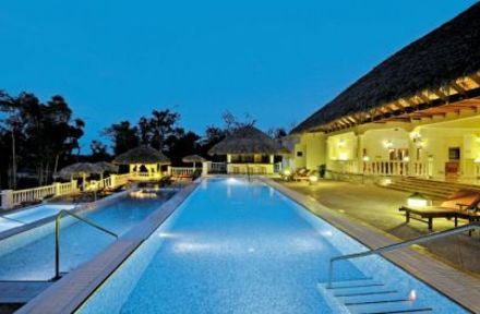 Paradisus Rio De Oro Guardalavaca Cuba Cuba Resorts Cuba Hotels Resort Spa
