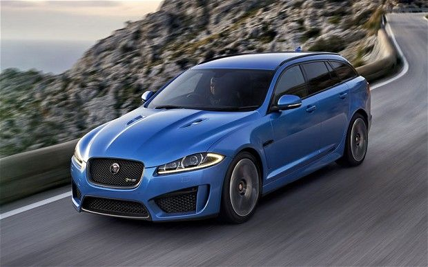 jaguar xfr s sportbrake au salon de gen ve actualit s voiture en tunisie jaguar et voiture. Black Bedroom Furniture Sets. Home Design Ideas