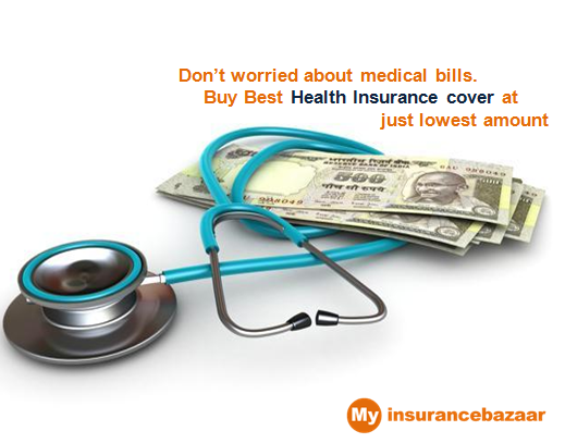 Don't worried about medical bills, Buy best
