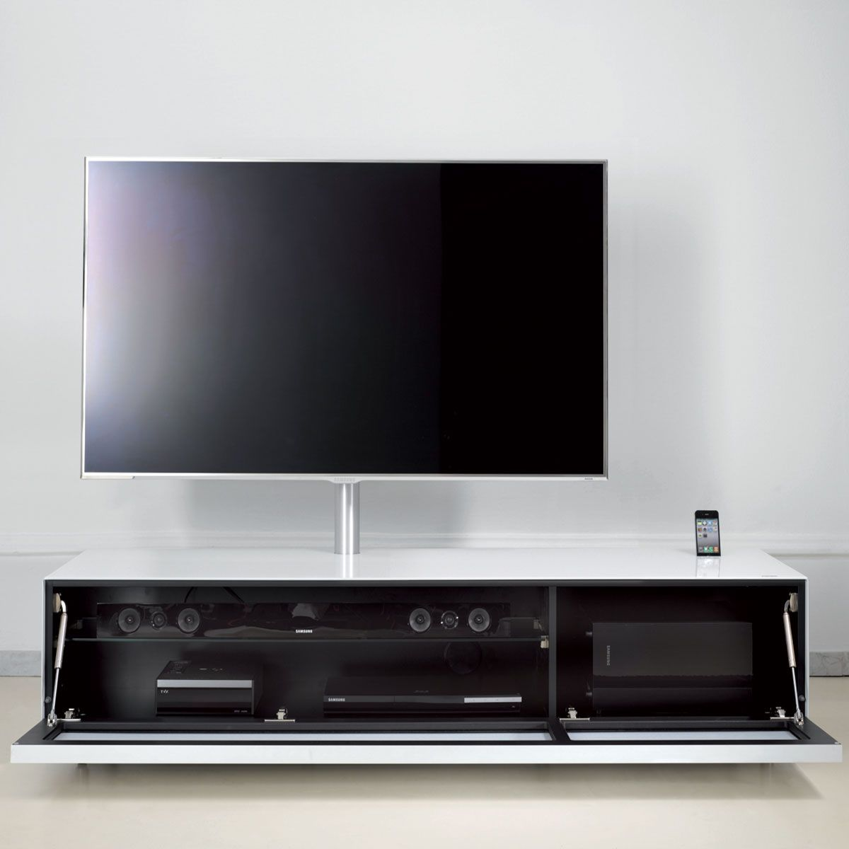 29 Sauber Tv Mobel Lowboard