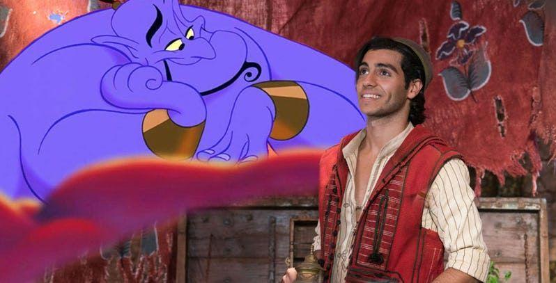 Aladdin Supera As Expectativas E Faz Jus Ao Classico Filme