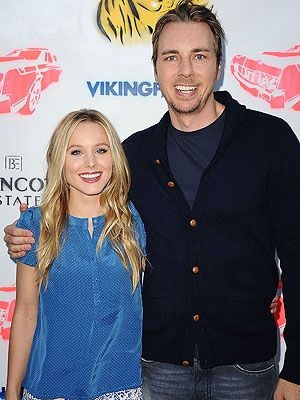 Average guy wins hot girl? For Dax Shepard on being engaged to