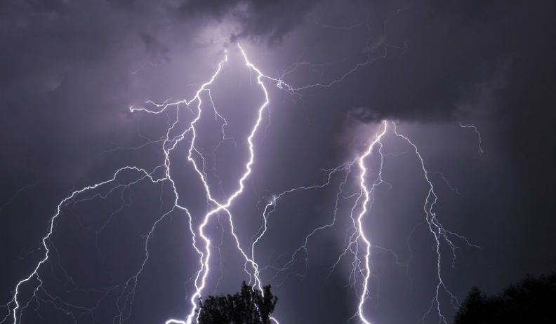 Lightning Protection Package Prima Power Systems Inc Lightning Protection Severe Weather
