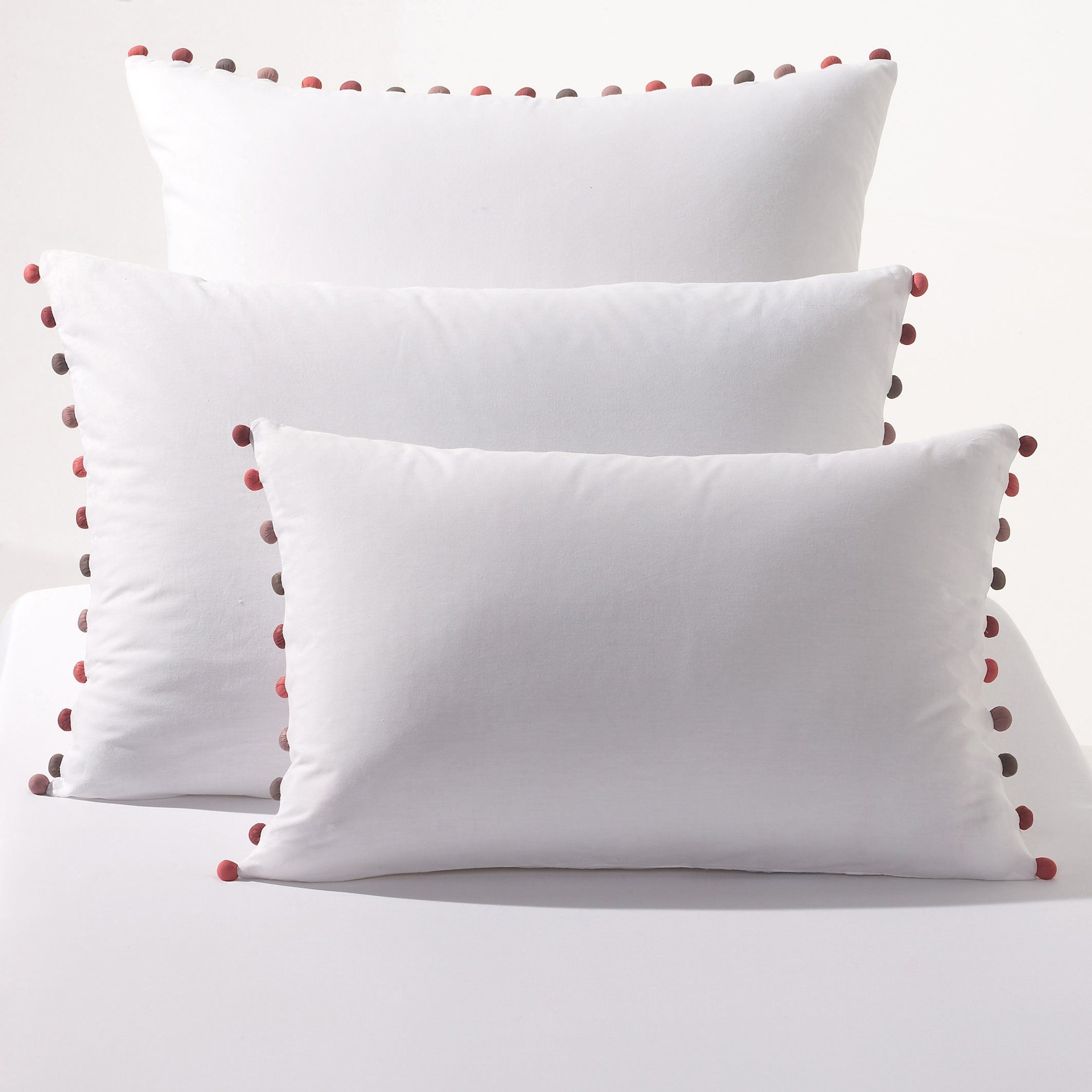 2 Pack Percale Pillowcases | M&S