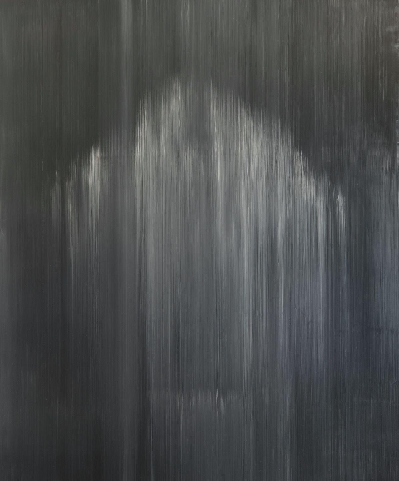 Akihito Takuma, Lines of Flight, op.423, oil on canvas, 2013 http://gakeigimlet.org/2014/01/takuma2014/