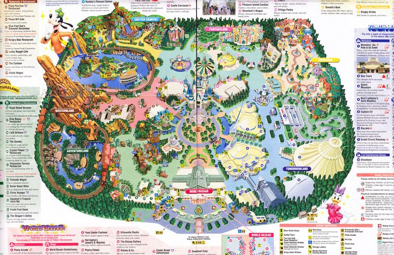 picture about Printable Disneyland Maps titled Pin upon Doggy Vinci Journey Museum