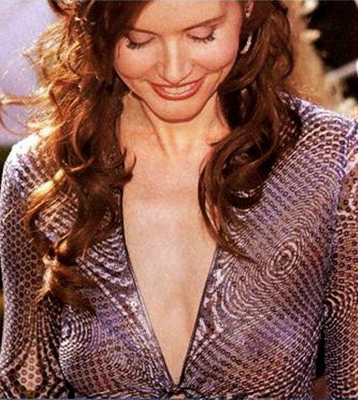 Beth chapman huge tits