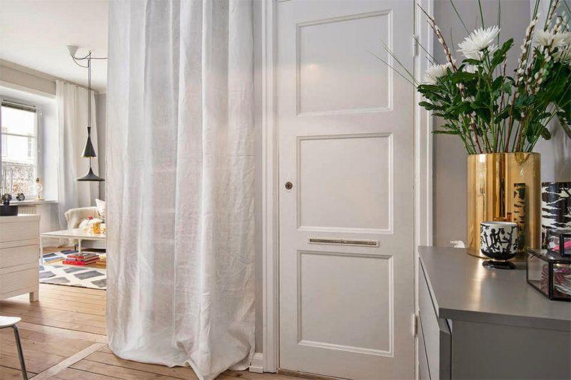 Apartamento de 31m² prova que os detalhes fazem a diferença - limaonagua