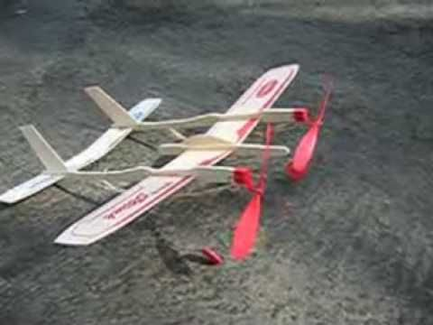 How To Design A Glider Plane Model At Home Library