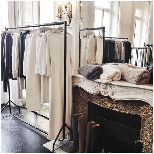 Photo (Fashion Fever Tumblr) | Interiors, Room and House
